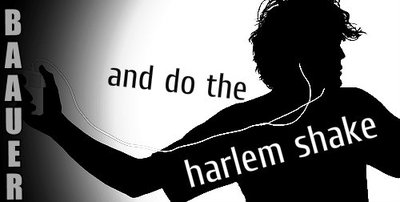 harlem shake signature.